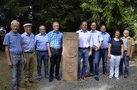 Das Treffen am Dreimärkerstein