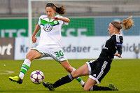 Die Frauenfußball-Bundesliga erleidet einen schleichenden Bedeutungsverlust
