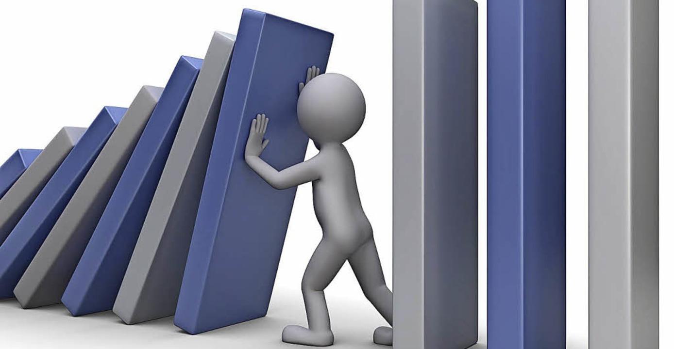 Stopp: Der Aufbau der Selbstdisziplin ...talisierung in den Griff zu bekommen.   | Foto: fotomek (fotolia.com)