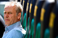 Christian Streich ist zum Derby gegen Stuttgart wieder da