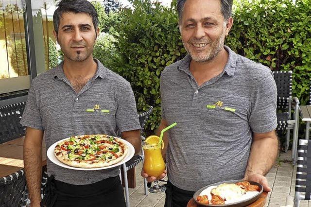 Kurdische Gerichte auf deutsch