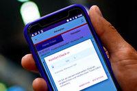 DB-Navigator für das Smartphone macht Bahnreisen theoretisch komfortabler