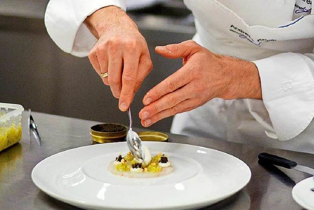 Darum macht Kochen die Menschen glücklich