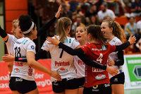 Offenburger Volleyballerinnen schlagen Lohhof standesgemäß