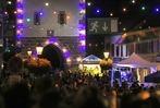 Fotos: Tausende bummeln und feiern bei der Endinger Lichternacht