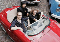 Blues-Band Notreally im Spitalkeller in Offenburg