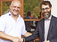 Christian Rüscher bleibt Bürgermeister