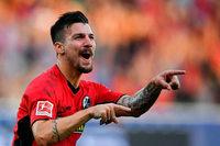 3:3 im Derby gegen Stuttgart: Die SC-Spieler in der Einzelkritik
