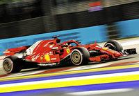 Vettels Hoffnung schwindet