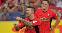 Starker Gondorf trifft im Derby doppelt