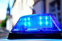 Polizei stellt Extremraser bei Bad Bellingen mit dem Videokamerafahrzeug