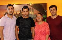 Palästina: In Löffingen gibt's jetzt ein Restaurant mit arabischer Küche