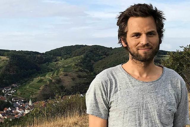 Wer ein Plattenlabel führt, muss Romantiker sein: Smallville-Inhaber Julius Steinhoff im Interview