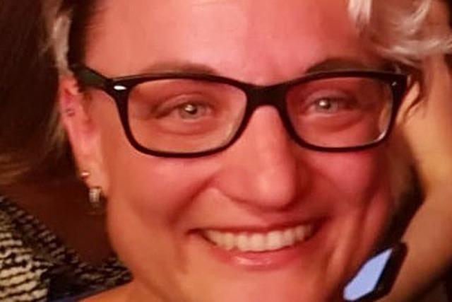 43-jährige Brigitte Thoma aus Waldkirch-Suggental wird vermisst