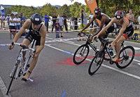 Spannende Wettkämpfe und tolle Stimmung beim 10. Kaiserstuhl Triathlon