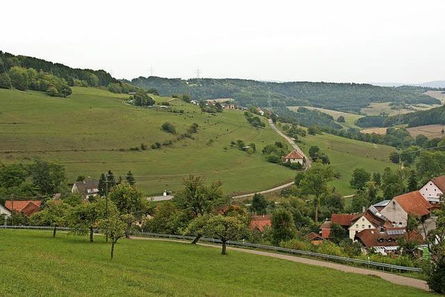 Ein Dorf mit ganz besonderen Eigenheiten