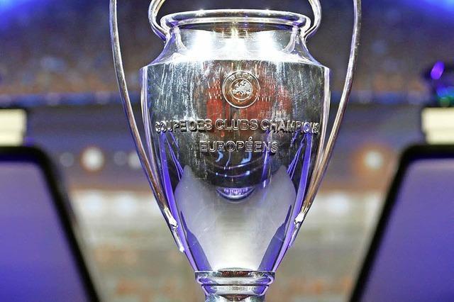 Die immer gleichen Superreichen in der Champions League