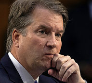 Vorwurf der Vergewaltigung gegen Kavanaugh
