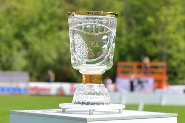 Verbandspokal: FC Teningen fordert Pokalsieger SV Linx heraus