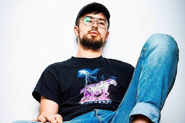 Asadjohn im Interview: Warum Rapper mehr Pop wagen sollten