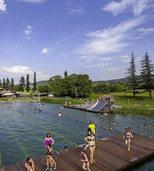 Naturbad Riehen verlängert Badesaison bis 23. September