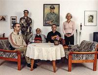 Familienfotografie neu intepretiert