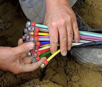Beim Breitband geht es voran