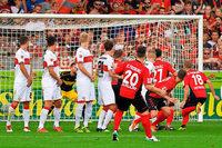 Analyse: Warum es beim SC Freiburg noch nicht rund läuft