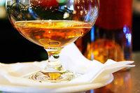 Wie amerikanische Rapper französischen Cognac retten