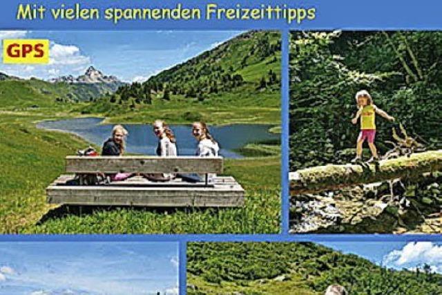 Erlebniswandern Dreiländereck Bodensee