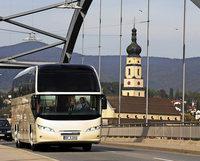 Kulturreisen mit dem Bus