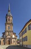 Klosterkirche Schuttern