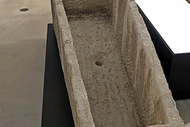 Lahr: Stadtmuseum und Römersiedlung