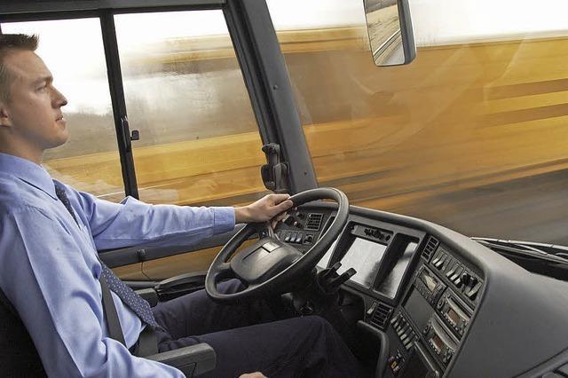 Immer wieder gerne: Busreisen