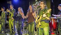 Basler Band Sousoul gibt am Freitag, 21. September, Konzert im Café Verkehrt in Murg-Oberhof
