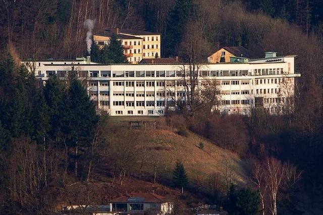 Neuer Träger für Bruder-Klaus-Krankenhaus stellt sich Freitag vor
