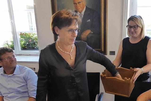 Fünf Männer und eine Frau sind zur OB-Wahl in Offenburg zugelassen