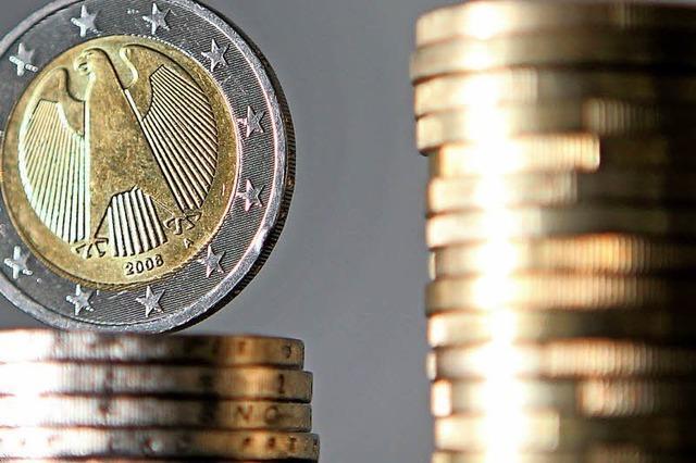 Rekord bei Gewerbesteuer in Ettenheim in Sicht
