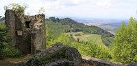 Wandern rund um Waldkirch