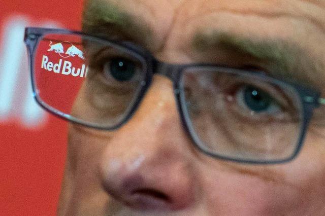 Kritik am Duell zwischen RB Leipzig und Salzburg