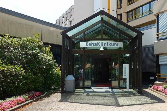 Kehrtwende - Rehaklinikum Bad Säckingen schreibt Gewinne