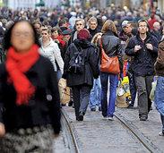 Keine Chance für Kritiker der Volkszählung von 2011