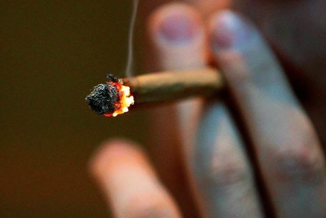 Zwei Männer sollen Marihuana für Hunderttausende Joints nach Südbaden gebracht haben