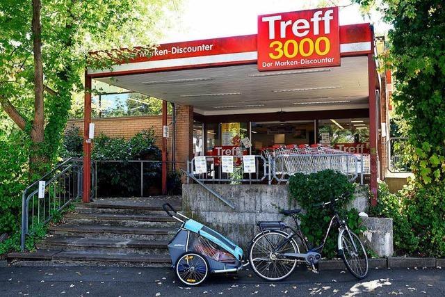 Freiburgs fünf Treff-3000-Filialen werden zu Netto- und Edeka-Standorten