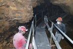 Fotos: Die Tschamberhöhle ist in Arbeit, mehr Erlebnis für die Besucher