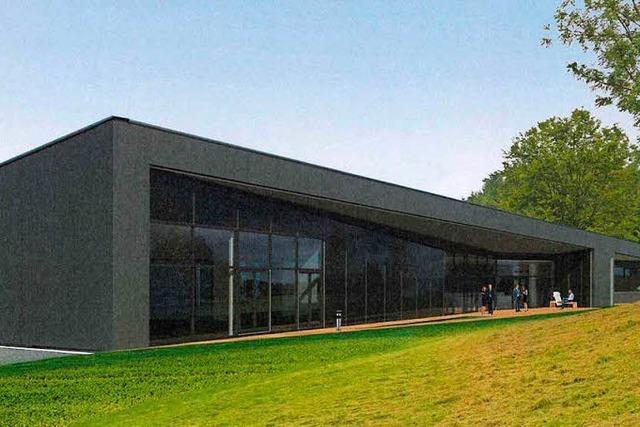 Firma Schneeweiss investiert Millionenbetrag in Neubau