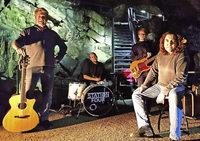 Band Station Four gibt am Freitag in der Hasler Höhle Benefizkonzert zugnsten des Bad Säckinger Heinrich-Zeller-Kindergartens