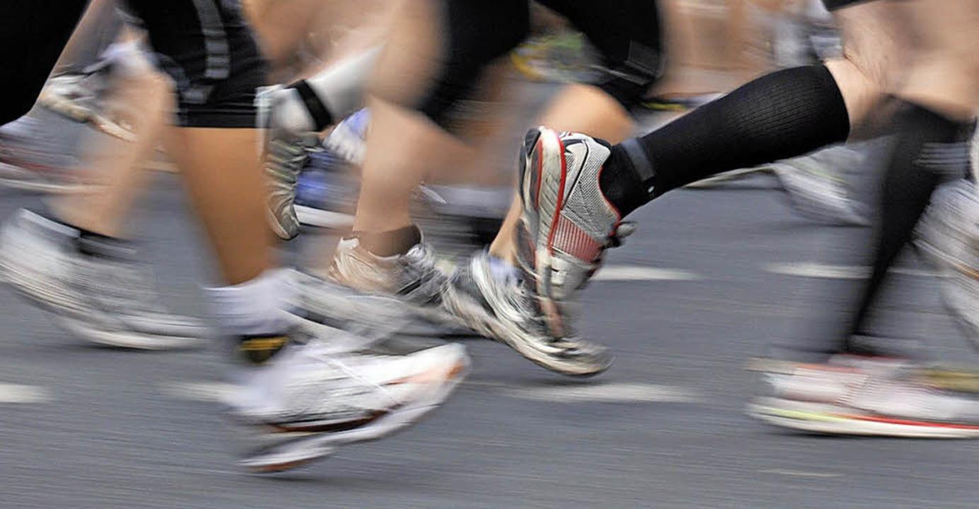 Slow Jogging hat durchaus einen Nutzen, meint ein Leser.   | Foto: dpa