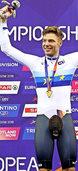 Der Ritt des Europameisters