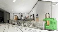 Tram-Museum rückt in greifbare Nähe